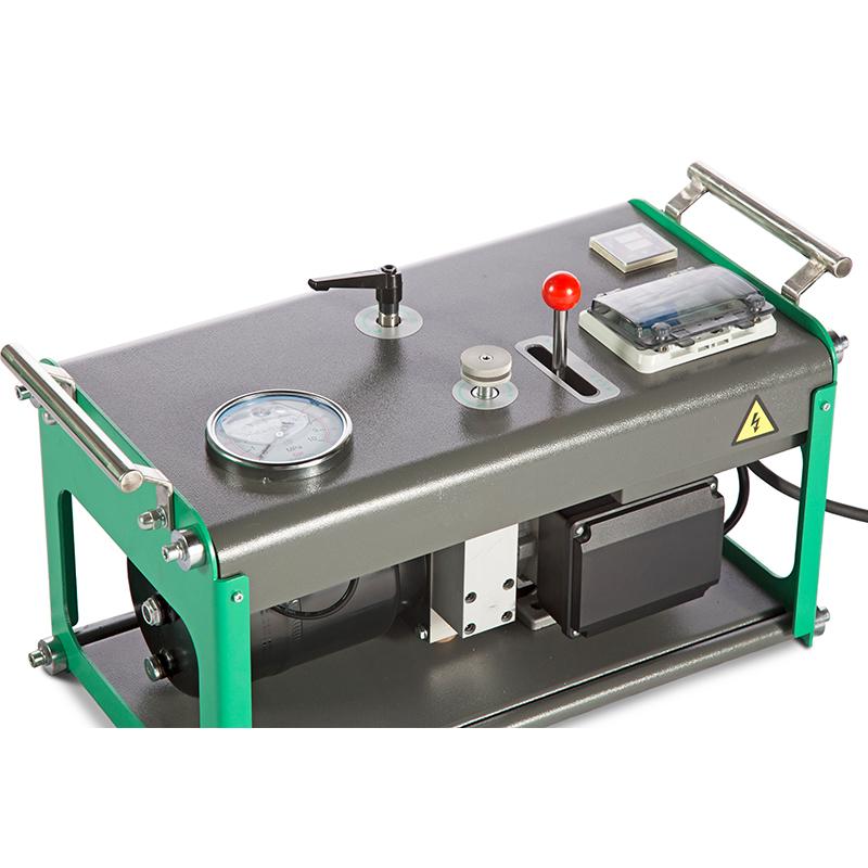 SWT-B355/90H Butt Fusion Welding Machine
