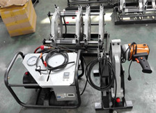 SKC HDPE Pipe Butt Fusion Welding Machine
