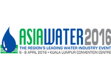 Leader Saemin Will Be Attend to Aisawater 2016 Expo & Conference