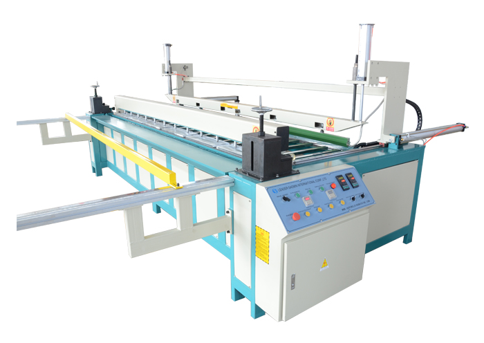 SWT-ZW3000 Plastic Sheet Bending Machine