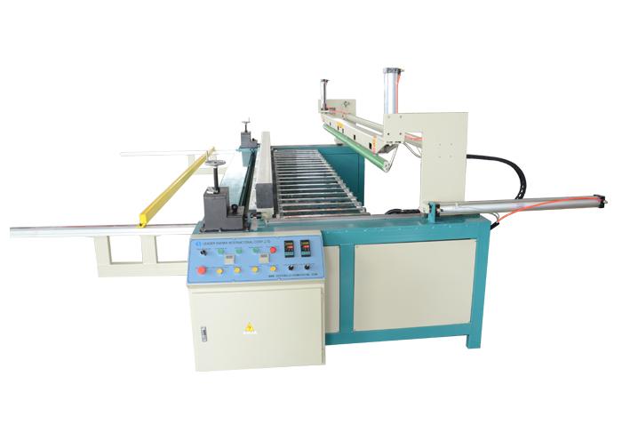 SWT-ZW4000 Plastic Sheet Bending Equipment
