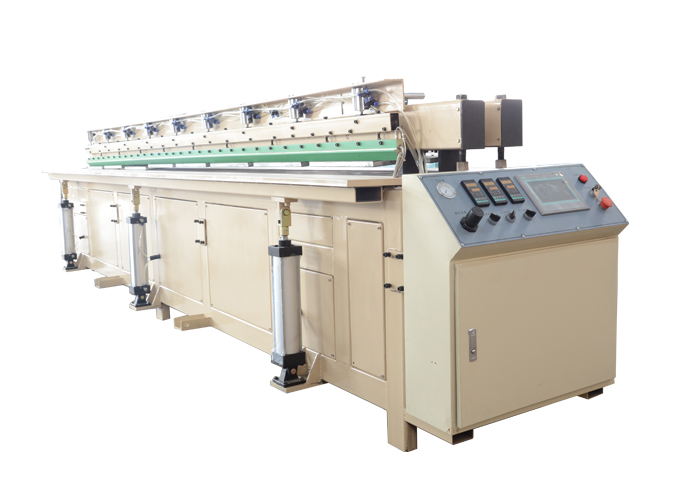 SWT-PZ4000 Automatic Rolling Bending Equipment