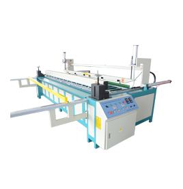 Sheet Bending Welding Machine