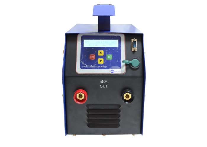 DPS-8KW Electrofusion Machines