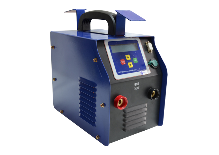 DPS-12KW Electrofusion Welding