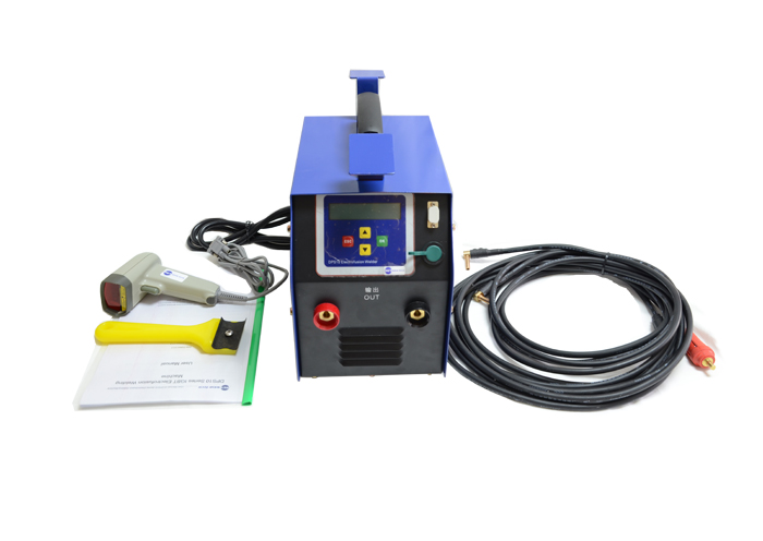 Hdpe Electrofusion Welding Machine Dps10-8kw