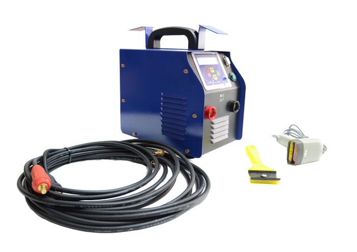 Hdpe Electrofusion Welding Machine Dps10-12kw