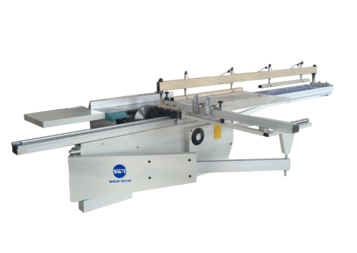 SWT-XL Cutting Machine For Thermoplastic Sheet