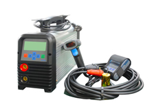 New Style Electrofusion Welding Machine DPS10 series