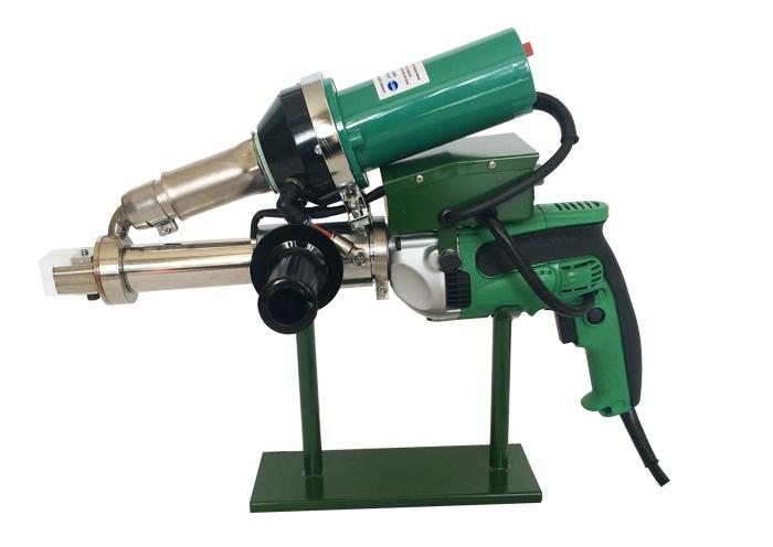 SWT-NS600A Hand Extruder Hot Air Tool Welding Machine
