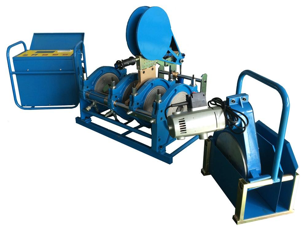 Hdpe Fusion Weld Machine SWT-B250/90HB