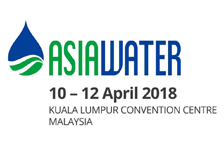 MM-Tech Will Attend to ASIAWATER 2018 At KLCC