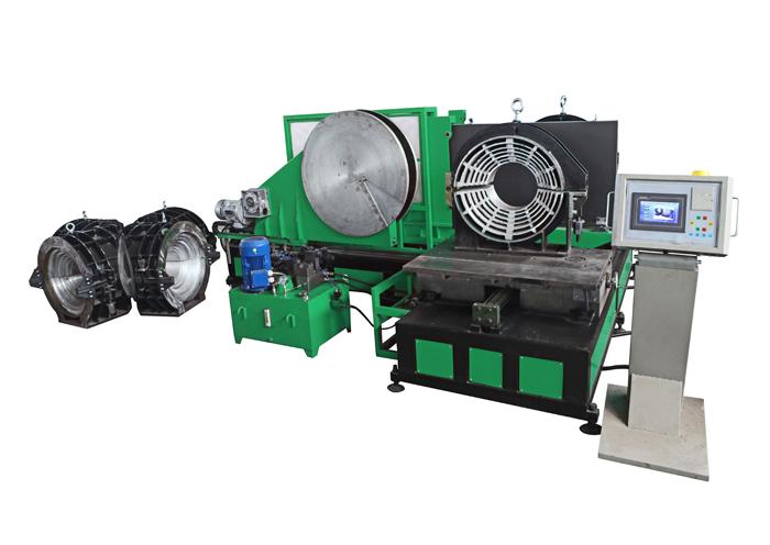CNC Workshop Welding Machines SWT-MA630/315