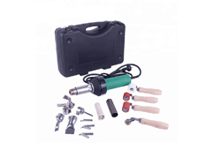 Hot Air Welding Kit With Plastic Heat Gun